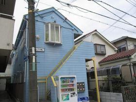 大倉山駅 徒歩12分