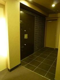 五反田駅 徒歩7分エントランス