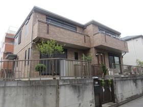 石川テラスの外観画像