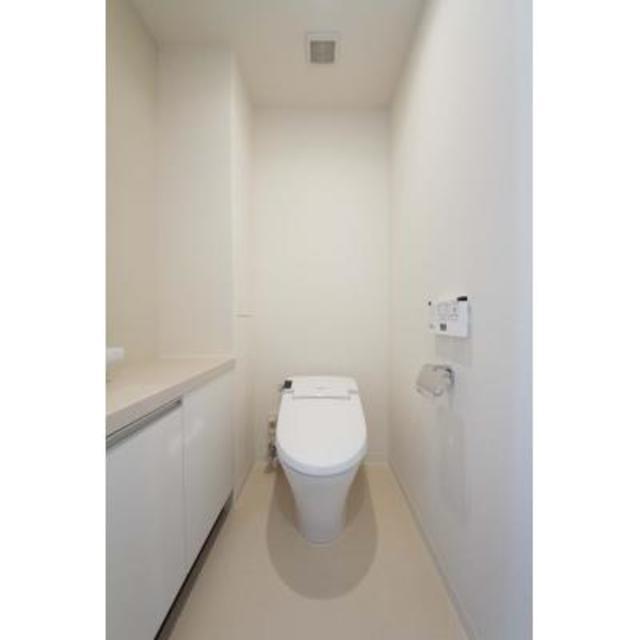 CasaAlboreトイレ