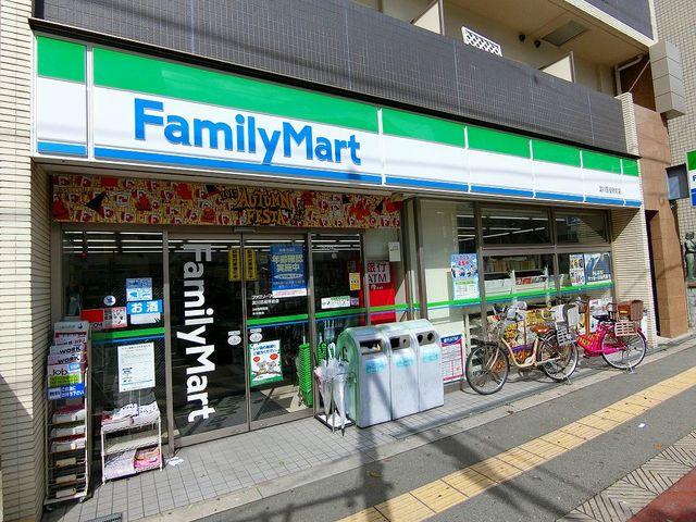 ファミリーマート淀川区役所前店