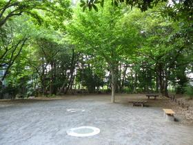 区立井頭憩いの森