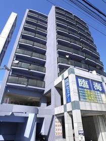 鎧橋ビルの外観画像