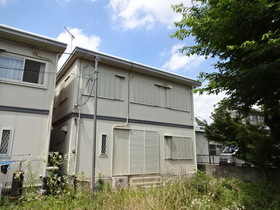 平井邸Bの外観画像