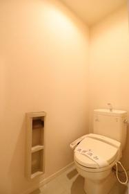 メゾン北品川 307号室
