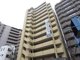 レジデンス西梅田の外観画像
