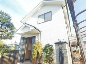 三井邸の外観画像
