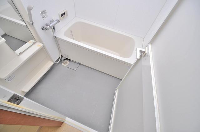 メゾンフレール ゆったりと入るなら、やっぱりトイレとは別々が嬉しいですよね。