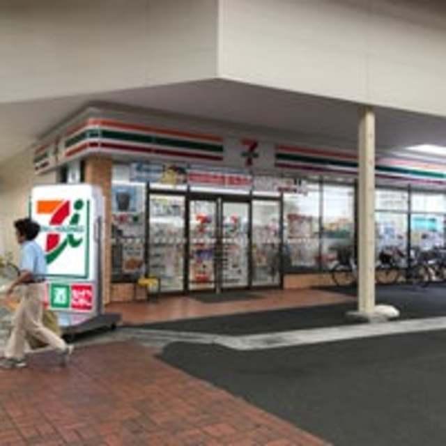ビーフォレスト尼崎KANNAMI セブンイレブン尼崎神田南通3丁目店