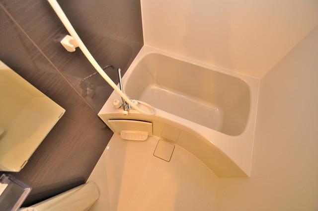 グランエクラ田島 ゆったりと入るなら、やっぱりトイレとは別々が嬉しいですよね。
