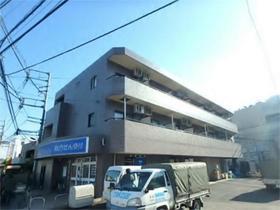 第3滝瀬ビル高幡不動駅徒歩1分RCマンション