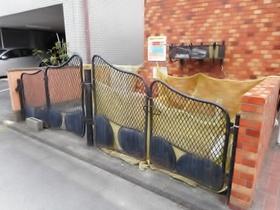 厚木メゾンドパンセ共用設備