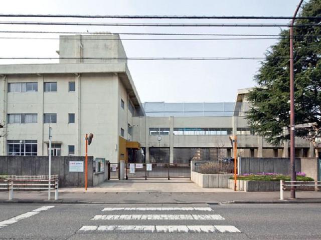 グリーンコート相模大野2番館[周辺施設]小学校