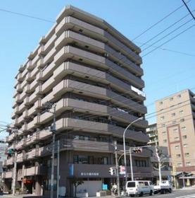 NICEアーバン横濱駅東館の外観画像
