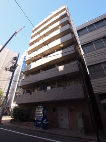 プレール東神田の外観画像
