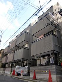 リファインハウス錦糸町の外観画像