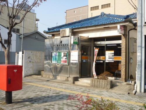 ブリエール布施A棟 東大阪永和郵便局