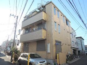 アネシス新横浜の外観画像
