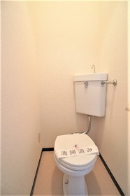 フォーブル矢口 A 201号室