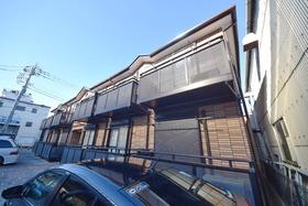 ソレイユ松江の外観画像