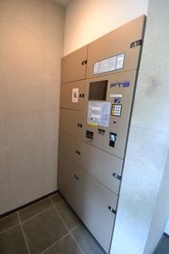恵比寿駅 徒歩7分共用設備