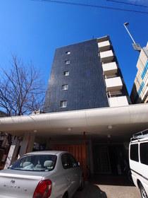 南新宿駅 徒歩15分共用設備