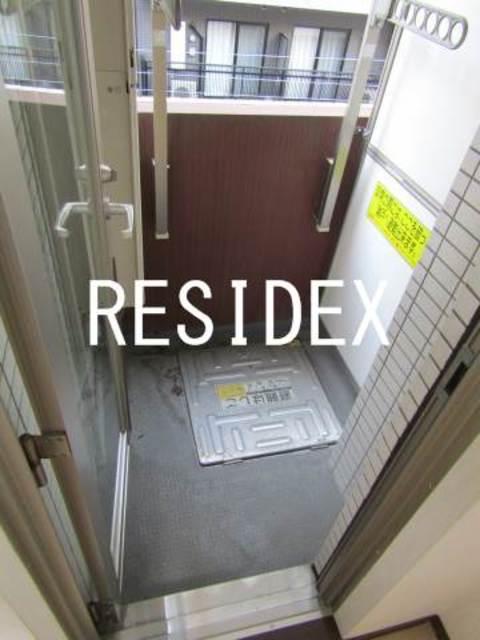 東日本橋駅 徒歩3分設備