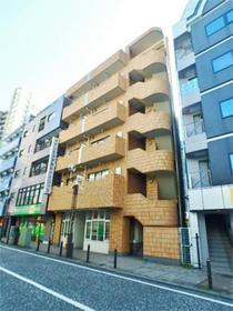 龍生堂橋本ビルの外観画像