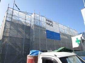 (仮称)相模原市中央区共和2丁目メゾンの外観画像