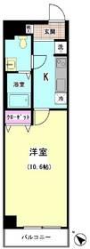 エスポワール田園調布�U 301号室