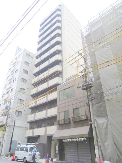 ハーモニーレジデンス錦糸町♯003外観