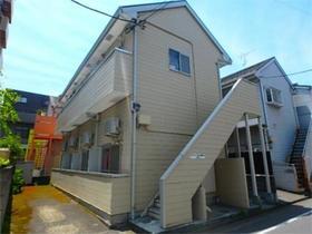 セントハイム西橋本壱番館の外観画像