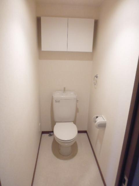 グレイスコート三園トイレ