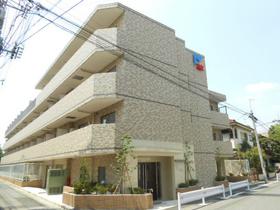 スカイコート多摩川壱番館の外観画像