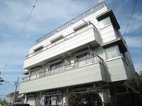 クロープ・マルコの外観画像