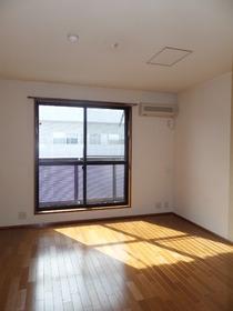 カーサソレイユ 204号室