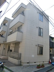 RIVERSIDE・新宿の外観画像