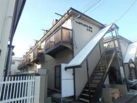シャルマンハウス石田1号館の外観画像