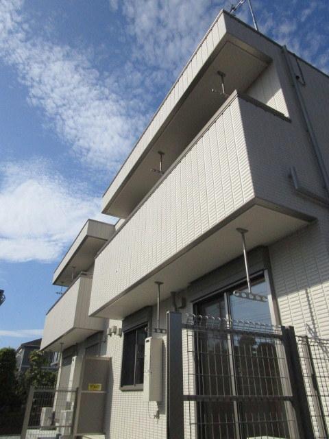 中川駅 徒歩7分の外観画像