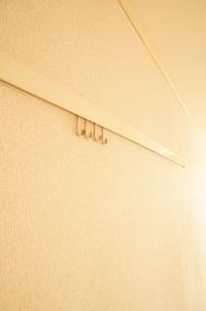 ハーツ大森 101号室