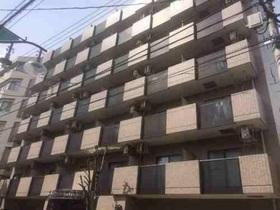 ライオンズマンション横浜反町の外観画像