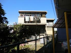 シティハイム ヨコヤマの外観画像