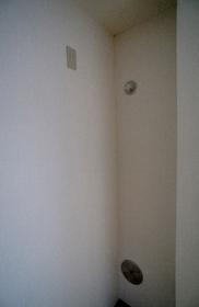スノーハウス 203号室