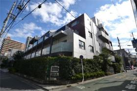 泉岳寺駅 徒歩20分の外観画像