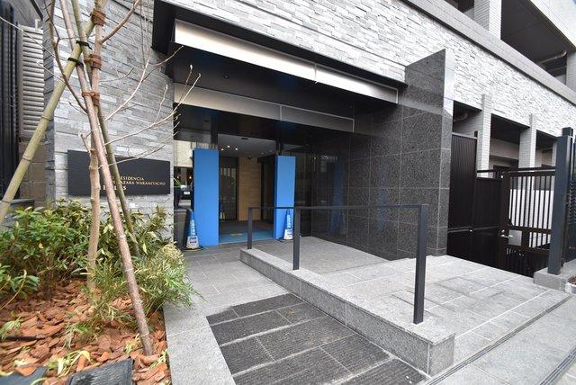 オープンレジデンシア神楽坂若宮町ヒルズの外観画像