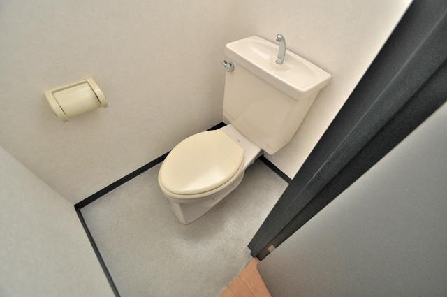 ノーブル布施 清潔で落ち着くアナタだけのプライベート空間ですね。