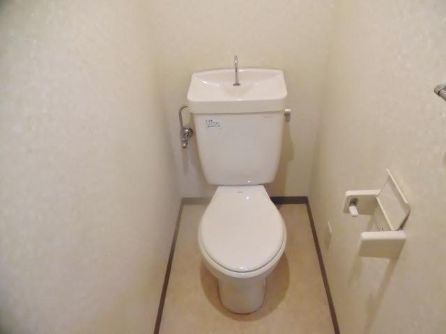 フルパレス1トイレ