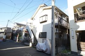 京王多摩川駅 徒歩36分の外観画像