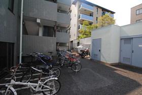 阿佐ヶ谷駅 徒歩7分共用設備