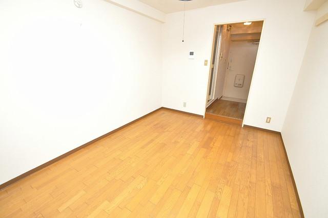 フューチャー21 陽当りの良いベッドルームは癒される心地良い空間です。